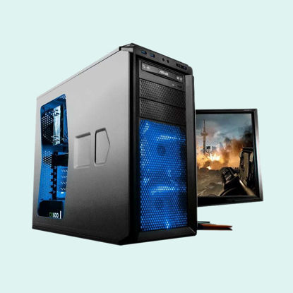 Picture of Digital Storm VANQUISH 3 Custom Performance PC